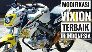 Download Modifikasi Yamaha Vixion 150. Inspirasi. Video
