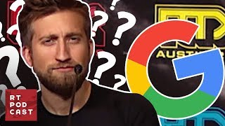 Download Gavin or Google 15 - RT Podcast Video