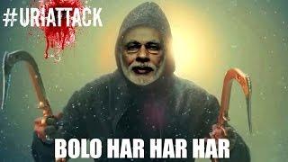 Download Narendra Modi Says Bolo Har Har Har   Shivaay Song Parody   Shudh Desi Videos Video