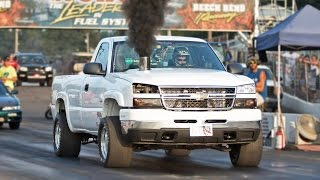 Download Daily Driven DURAMAX - OVER 2000 lbs of TORQUE Video