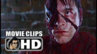 Download SPIDER-MAN All Clips + Trailer (2002) Video