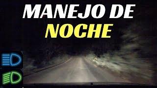 Download MANEJO DE NOCHE: Tips para conducción nocturna en ciudad y carretera   Velocidad Total Video