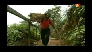 Download Majalah Tiga - Badang Kinabalu (2012) Video