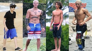 Download Justin Bieber vs Jaden Smith Transformation ★ 2018 Video
