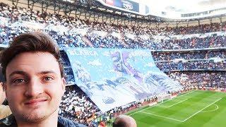 Download Real Madrid - FC Barcelona 0-3 | El Clasico - Santiago Bernabeu Stadionvlog | ViscaBarca Video
