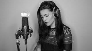 Download Linkin Park - Numb (Violet Orlandi cover) Video