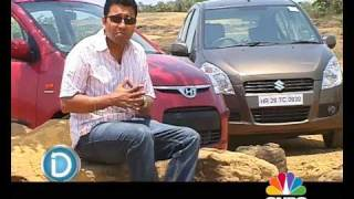 Download Maruti Suzuki Ritz vs Hyundai i10 Video