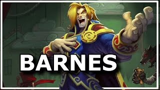 Download Hearthstone - Best of Barnes Video