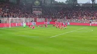 Download 1.FC Union Berlin vs. Queens Park Rangers (Spielabbruch) Video