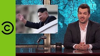 Download Are We In The Age Of Unenlightenment? | The Jim Jefferies Show Video