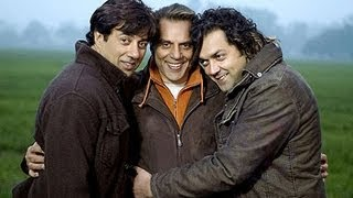 Download Apne To Apne Hote Hain Full Song | Bobby Deol, Sunny Deol, Dharmendra Video