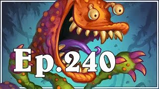 Download Funny And Lucky Moments - Hearthstone - Ep. 240 Video