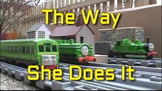 Download The Way She Does It - ERTL Remake Clip Video