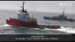 Download Operation Screenplay - UK's largest seizure of class A drugs (English subtitles) Video