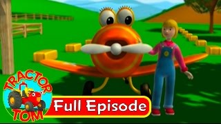 Download Tractor Tom - 34 The New Vehicle (full episode - English) Video