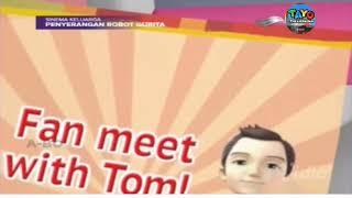 Download Tobot indonesia S2 penyerangan robot gurita tobot x y z dan c doli datang tom fuse Video