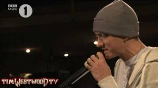 Download Eminem biggest ever freestyle in the world! - Westwood Video