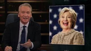Download New Rule: Avatar America | Real Time with Bill Maher (HBO) Video