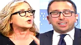 Download Di Maio sciacallo su un passaggio burocratico , borsettate tra Meli e Bonafede Video