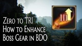 Download Enhancing Boss Gear From 0 to TRI: The Complete Guide Video