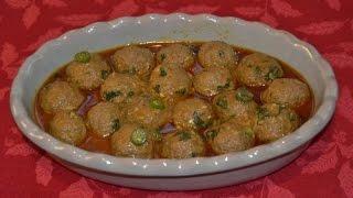 Download Kofta Curry Recipe Video