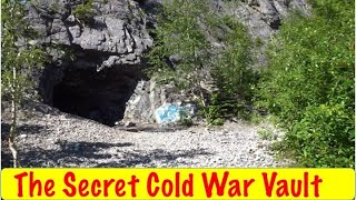 Download Canmore's Cold War Vault Video