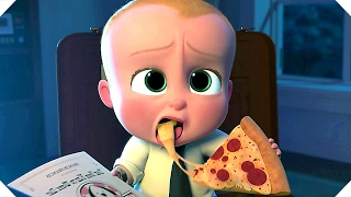 Download THE BOSS BABY - ″I LOVE YOU″ - Trailer + Movie Clip (Animation, 2017) Video