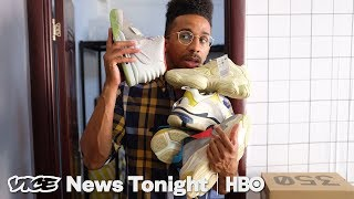 Download We Went To The Fake Sneaker Capital Of China (HBO) Video