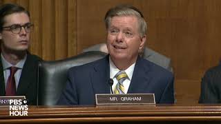Download Graham on Kavanaugh: 'Never heard a more compelling defense' in my life Video