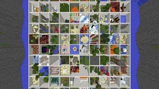 Download AM TERMINAT HARTA - 100 DE NIVELE!   Minecraft Video