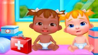 Download КРОШКА МАЛЫШ как БОСС молокосос #65 мультик для детей как игра #ГАМИКС Video