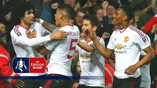 Download West Ham 1-2 Manchester United (Replay) Emirates FA Cup 2015/16 (R6)   Goals & Highlights Video