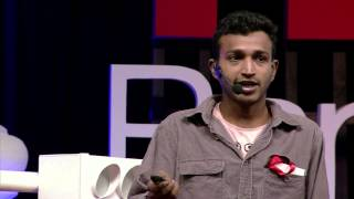 Download What I learned from building a skatepark | Abhishek | TEDxBangalore Video
