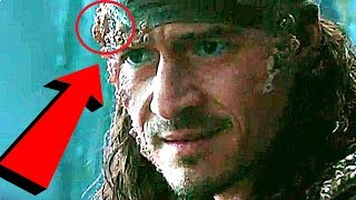 Download Piratas del Caribe 5: 7 Cosas Que NO Viste, Curiosidades, Cameos, Escena Post Creditos, Easter Eggs Video