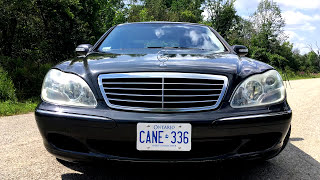 Download S430/S500 true cost of owning S class w220 Mercedes Video