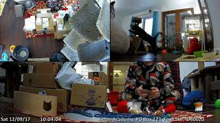 Download Mailbag + Unboxing 2017-12-09 Video
