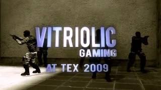 Download CSS | Vitriolic Gaming at TeX '09 [HD] by serp- Video