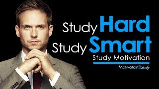 Download Study HARD Study SMART - Motivational Video on How to Study EFFECTIVELY Video