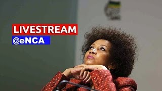 Download LIVE: Minister Lindiwe Sisulu to give Lillian Ngoyi lecture Video