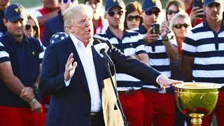 Download Trump Called Out: 'You Don't Give A S**t About Puerto Rico' (VIDEO) Video