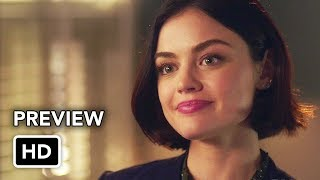Download Life Sentence 1x03 Inside ″Clinical Trial and Error″ (HD) Video