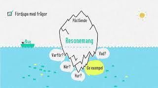 Download Förstå kunskapskraven: Att utveckla ett resonemang i svenska Video