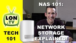 Download NAS 101: What is Network Attached Storage ? - WD My Cloud, Seagate Personal Cloud, Synology Video