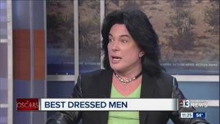Download The best and worst dressed of the Oscars with Frank Marino Video