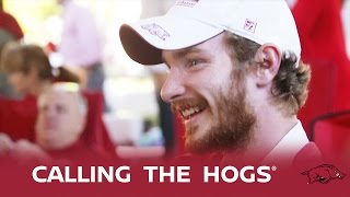 Download U of A's Calling the Hogs: A Nissan Fan-Fueled Tradition Video