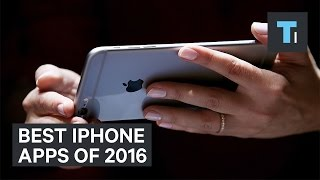 Download Best iPhone apps of 2016 Video