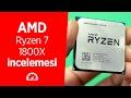 Download AMD Ryzen 7 1800X İncelemesi | AMD Tüm Gücüyle, Rakiplerini Eze Eze Döndü! Video