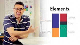 Download Basic Accounting Explained: The 5 Elements Video