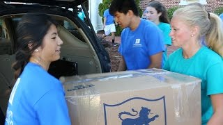 Download Duke Class of 2020 Move In Day Video