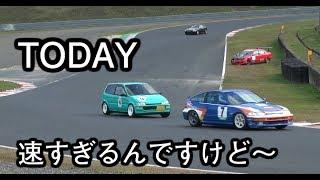 Download サーキットでV-TECを追い回す軽自動車!? Video